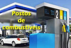 Postos de Combustíveis