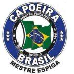 Logo Capoeira Brasil