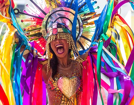 imagem carnaval 2020 - blocos de rua