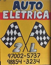 auto elétrica 2l