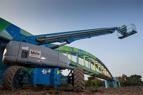Mills Solaris, empresa com sede na Taquara, está entre as melhores para trabalhar no país